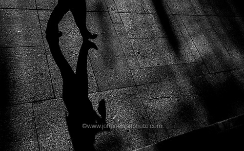 Shadows, Washington, DC