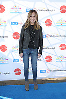 "LOS ANGELES - NOV 18:  Nikki DeLoach at the UCLA Childrens Hospital ""Party on the Pier"" at the Santa Monica Pier on November 18, 2018 in Santa Monica, CA"