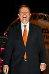 The Grand Final Breakfast, Melbourne Exhibition Centre 29-9-07, The VIP Guests arrive down the red carpet, Peter Costello..