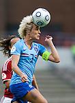 Daphne Koster, Women's EURO 2009 in Finland.Denmark-Netherlands, 08292009, Lahti Stadium