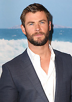 www.acepixs.com<br /> <br /> January 23 2017, New York City<br /> <br /> Chris Hemsworth arriving at a Virtual Tour of Australia in NYC at Hudson Mercantile on January 23, 2017 in New York City.<br /> <br /> By Line: Nancy Rivera/ACE Pictures<br /> <br /> <br /> ACE Pictures Inc<br /> Tel: 6467670430<br /> Email: info@acepixs.com<br /> www.acepixs.com