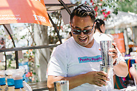 Taste of the Nation LA for No Kid Hungry at Media Park in Los Angeles, California on June 3, 2018 (Photo by Jason Sean Weiss / Guest of a Guest)