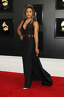10 February 2019 - Los Angeles, California - Eva. 61st Annual GRAMMY Awards held at Staples Center. Photo Credit: AdMedia