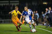 Bristol Rovers v Wycombe Wanderers (Johnstones Paint Trophy) 06/10/2015