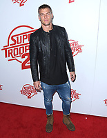 11 April 2018 - Hollywood, California - Alan Ritchson. &quot;Super Troopers 2&quot; Los Angeles Premiere held at Arclight Hollywood. <br /> CAP/ADM/BT<br /> &copy;BT/ADM/Capital Pictures