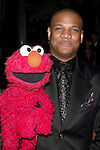 Elmo and Kevin Clash.Attending the 37th Annual Daytime Emmy Awards.at Radio City Music Hall in New York City..May 21, 2004.