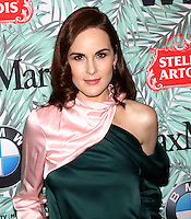 www.acepixs.com<br /> <br /> February 24 2017, LA<br /> <br /> Actor Michelle Dockery attending the 10th Annual Women in Film Pre-Oscar Cocktail Party at Nightingale Plaza on February 24, 2017 in Los Angeles, California. <br /> <br /> By Line: Nancy Rivera/ACE Pictures<br /> <br /> <br /> ACE Pictures Inc<br /> Tel: 6467670430<br /> Email: info@acepixs.com<br /> www.acepixs.com