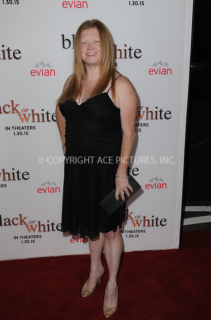 WWW.ACEPIXS.COM<br /> <br /> January 20 2015, LA<br /> <br /> Charlotte Larsen arriving at the premiere of Relativity Media's 'Black or White' at Regal Cinemas L.A. Live on January 20, 2015 in Los Angeles, California.<br /> <br /> By Line: Peter West/ACE Pictures<br /> <br /> <br /> ACE Pictures, Inc.<br /> tel: 646 769 0430<br /> Email: info@acepixs.com<br /> www.acepixs.com