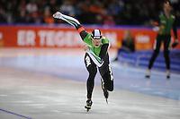 SCHAATSEN: HEERENVEEN: IJsstadion Thialf, 29-12-2012, Seizoen 2012-2013, KPN NK allround, 500m Heren, Sven Kramer, ©foto Martin de Jong