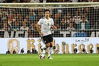 Mats Hummels (Deutschland Germany) - 04.09.2017: Deutschland vs. Norwegen, Mercedes Benz Arena Stuttgart