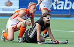 D2 Netherlands v Germany