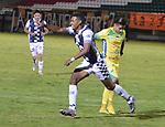 Boyacá Chicó igualó 2-2 ante Atlético Huila. Fecha 19 Liga Águila II-2018.