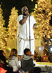 CeeLo Green in Concert at The Grove's 11th Annual Christmas Tree Lighting, Los Angeles, Ca. November 17, 2013.