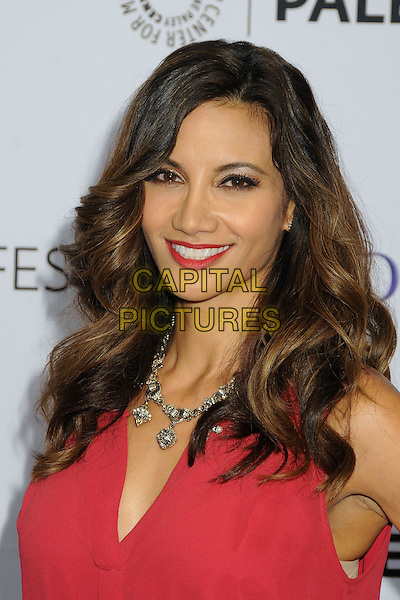 10 September 2015 - Beverly Hills, California - Argelia Atilano. 2015 PaleyFest Fall TV Preview - &quot;La Banda&quot; held at The Paley Center.   <br /> CAP/ADM/BP<br /> &copy;BP/ADM/Capital Pictures