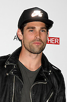"""LOS ANGELES - MAR 27:  Justin Gaston at the """"A Girl Like Her"""" Screening at the ArcLight Hollywood Theaters on March 27, 2015 in Los Angeles, CA"""