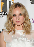Diane Kruger at The 13th Annual Hollywood Awards Gala held at The Beverly Hilton Hotel in Beverly Hills, California on October 26,2009                                                                   Copyright 2009 DVS / RockinExposures