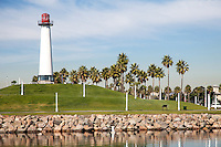 Shoreline Park In Downtown Long Beach