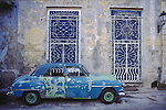 La Habana, Cuba / 2013