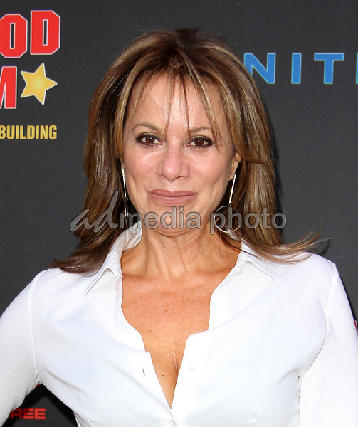 26 April 2017 - Los Angeles, California - Nancy Lee Grahn. Daytime Emmy Awards Nominee Reception held at The Hollywood Museum in the world famous Max Factor Building. Photo Credit: AdMedia