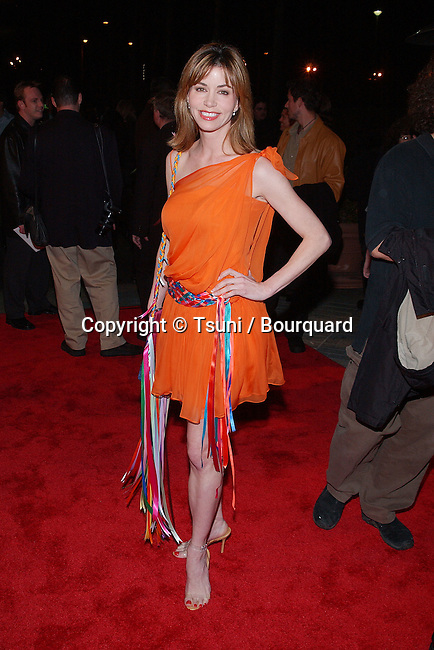 Shaune Bagwell  arriving at the premiere of Orange County on the Paramount lot in Los Angeles. January 7, 2002. BagwellShaune10A.JPG