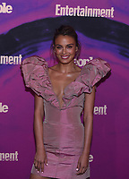 NEW YORK, NEW YORK - MAY 13: Nathalie Kelley attends the People & Entertainment Weekly 2019 Upfronts at Union Park on May 13, 2019 in New York City. <br /> CAP/MPI/IS/JS<br /> ©JS/IS/MPI/Capital Pictures