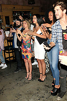 LOS ANGELES - JUN 20: Guests at the premiere of Katie Welch's visual album 'Typical Psycho' at Adults Only on June 20, 2017 in Los Angeles, CA