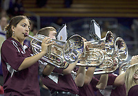 Texas A&M Aggies Band