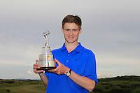Ulster Boys Championship 2015