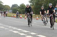 2017-09-24 VeloBirmingham 168 MA course