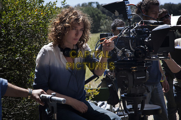 Valeria Golino (Director)<br /> on the set of Honey (2013) <br /> (Miele)<br /> *Filmstill - Editorial Use Only*<br /> CAP/FB<br /> Image supplied by Capital Pictures
