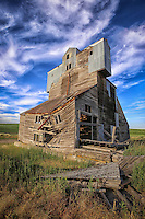 Ghosts of Palouse Past - WA