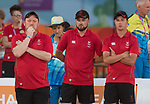 Mens Triple match - Wales v Scotland<br />