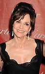 PALM SPRINGS, CA - JANUARY 05: Sally Field arrives at the 24th Annual Palm Springs International Film Festival - Awards Gala at the Palm Springs Convention Center on January 5, 2013 in Palm Springs, California..