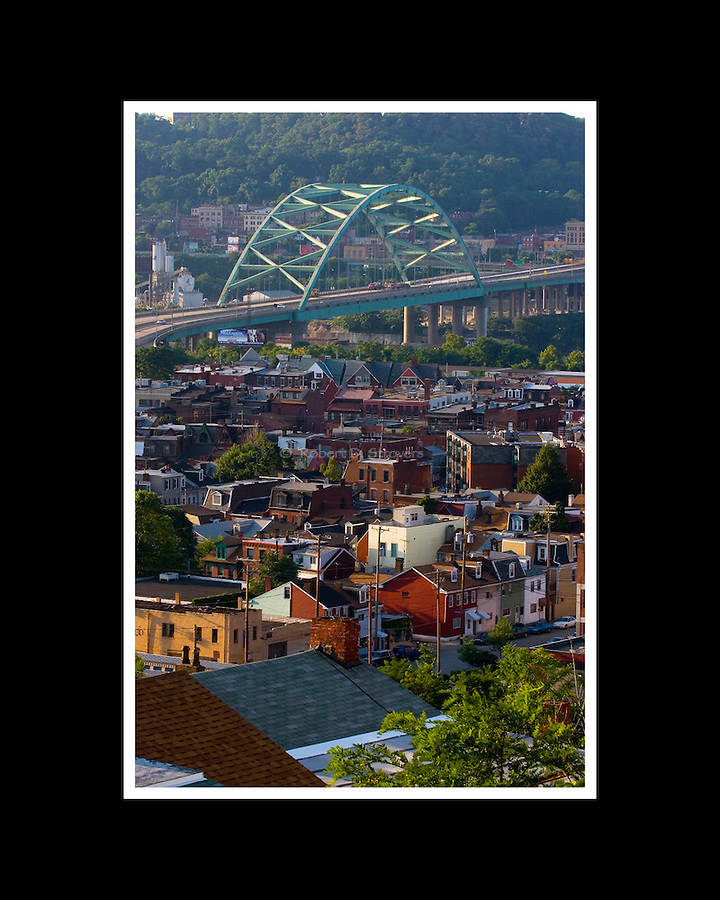 Pittsburgh's Neighborhoods - Southside Flats