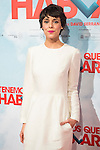 "Belen Cuesta attends to the premiere of the spanish film ""Tenemos que Hablar"" in Madrid, February 25, 2016. (ALTERPHOTOS/BorjaB.Hojas) attends to the premiere of the spanish film ""Tenemos que Hablar"" in Madrid, February 25, 2016. (ALTERPHOTOS/BorjaB.Hojas)"