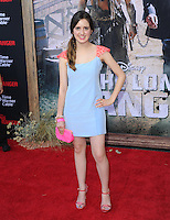 Laura Marano at The Disney World Premiere of The Lone Ranger held at at Disney California Adventure in Anaheim, California on June 22,2021                                                                   Copyright 2013 DVSIL / iPhotoLive.com