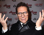 Michael Feinstein sporting a pair of signature 'Ralphie' specs at the Broadway Opening Night Performance for 'A Christmas Story - The Musical'  at the Lunt Fontanne Theatre in New York City on 11/19/2012.