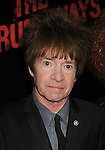 HOLLYWOOD, CA. - March 11: Rodney Bingenheimer  arrives at the Los Angeles Premiere of The Runaways at ArcLight Cinemas Cinerama Dome on March 11, 2010 in Hollywood, California.