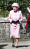 07.08.2017, Ballater; Scotland: QUEEN ELIZABETH<br />being welcomed by Balaklava Company, 5th Battalion The Royal Regiment of Scotland at the start of her annual holiday at Balmoral, her home on Royal Deeside in the north east of Scotland.<br />5 SCOTS, provided a Guard of Honour, along with the Regimental Mascot, Shetland Pony Cruachan IV.<br />Mandatory Credit Photo: &copy;MoD/NEWSPIX INTERNATIONAL<br /><br />IMMEDIATE CONFIRMATION OF USAGE REQUIRED:<br />Newspix International, 31 Chinnery Hill, Bishop's Stortford, ENGLAND CM23 3PS<br />Tel:+441279 324672  ; Fax: +441279656877<br />Mobile:  07775681153<br />e-mail: info@newspixinternational.co.uk<br />*All fees payable to Newspix International*
