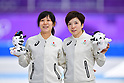 PyeongChang 2018: Speed Skating: Ladies' 1,000m