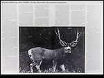 I took lots of natural history courses on my way to B.S. in zoology and M.S. degree in entomology.  That life-long interest adds to my outdoor photo tours.<br />