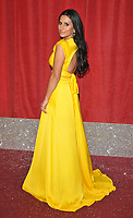 Sair Khan at the British Soap Awards 2019, The Lowry Theatre, Pier 8, The Quays, Media City, Salford, Manchester, England, UK, on Saturday 01st June 2019.<br /> CAP/CAN<br /> ©CAN/Capital Pictures