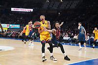 2020.01.03 EuroLeague Baskonia VS FCB Basket