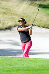 DEN DOLDER - Kyra van Leeuwen. NK Strokeplay golf op Golfsocieteit  De Lage Vuursche. COPYRIGHT KOEN SUYK