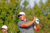 Brooks Koepka (USA) tees off on the 15th hole during the 118th U.S. Open Championship at Shinnecock Hills Golf Club in Southampton, NY, USA. 17th June 2018.<br /> Picture: Golffile | Brian Spurlock<br /> <br /> <br /> All photo usage must carry mandatory copyright credit (&copy; Golffile | Brian Spurlock)