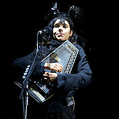 Sep 10, 2011: PJ Harvey - Bestival Isle ofWight UK
