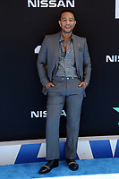 LOS ANGELES, CA - JUNE 23: John Legend at the 2019 BET Awards at the Microsoft Theater in Los Angeles on June 23, 2019. Credit: Faye Sadou/MediaPunch
