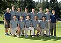 2015-2016 BIHS Boy Golf