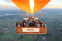 20170426 April 26 Hot Air Balloon Gold Coast