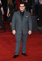 Josh Gadd<br /> at the &quot;Murder on the Orient Express&quot; premiere held at the Royal Albert Hall, London<br /> <br /> <br /> &copy;Ash Knotek  D3344  03/11/2017
